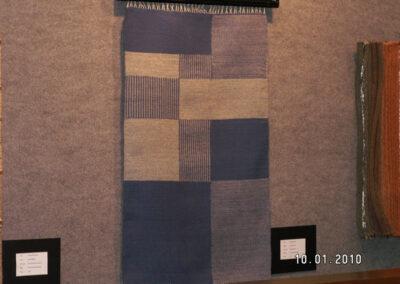 Fibonacci Stripes and Beyond Show 2010