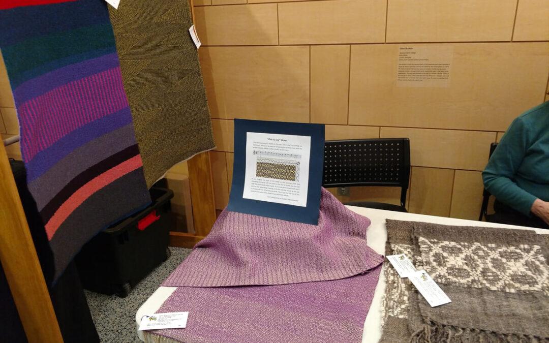 International Quilt Museum Art Market 2017